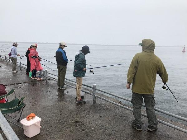 【B面ブログ】自分自身と戦う海釣り